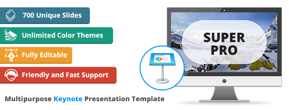 PRO Multipurpose PowerPoint Presentation Template - 20
