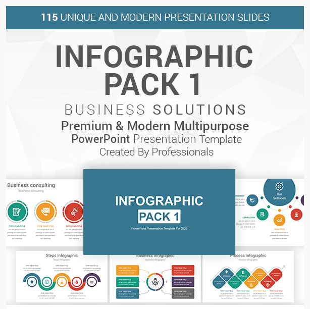 PRO Multipurpose PowerPoint Presentation Template - 11