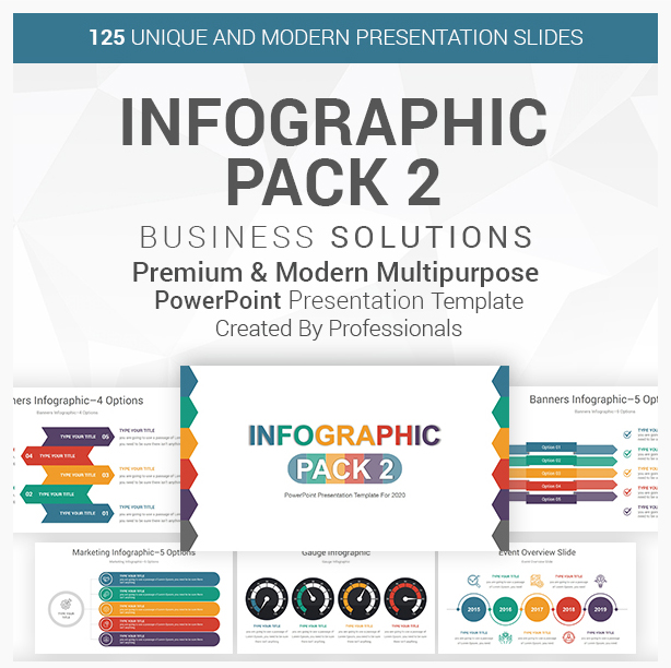 PRO Multipurpose PowerPoint Presentation Template - 12