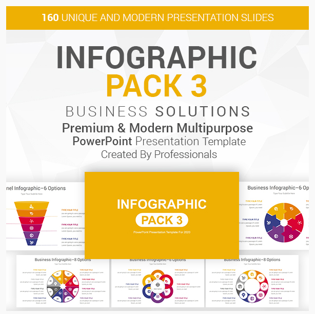 PRO Multipurpose PowerPoint Presentation Template - 13