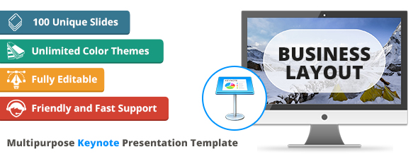 PRO Multipurpose PowerPoint Presentation Template - 24