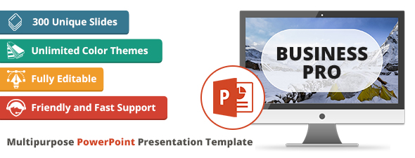 PRO Multipurpose PowerPoint Presentation Template - 15