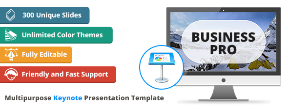 PRO Multipurpose PowerPoint Presentation Template - 16