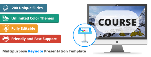 PRO Multipurpose PowerPoint Presentation Template - 26