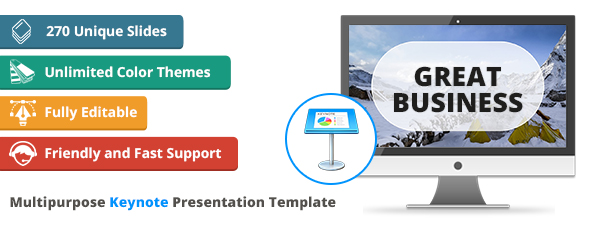 PRO Multipurpose PowerPoint Presentation Template - 33