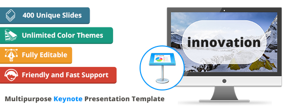 PRO Multipurpose PowerPoint Presentation Template - 18