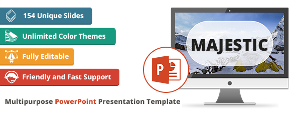 PRO Multipurpose PowerPoint Presentation Template - 34