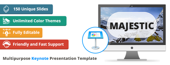 PRO Multipurpose PowerPoint Presentation Template - 35