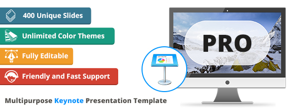 PRO Multipurpose PowerPoint Presentation Template - 14