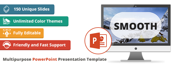 pro multipurpose powerpoint presentation template by as 4it