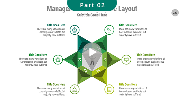 PRO Multipurpose PowerPoint Presentation Template - 6