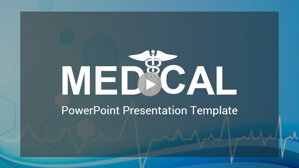 Medical powerpoint presentation template by as 4it graphicriver medical powerpoint presentation template toneelgroepblik Image collections